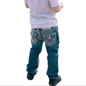 TRUE RELIGION Jeans Denim Boys Age 3Y